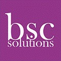 Logo bsc solutions GmbH & Co. KG in Mannheim